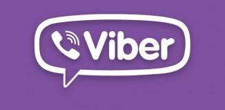 Viber logotip
