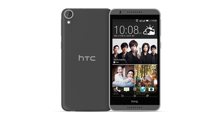Htc desire 820g