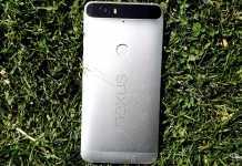 Nexus 6P recenzija naslovna fotografija