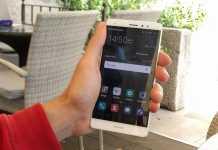 huawei Huawei Mate S naslovna slika