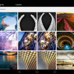 Aplikacija galerije