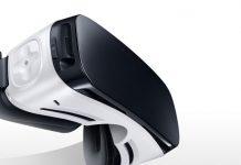 Samsung Galaxy VR headset