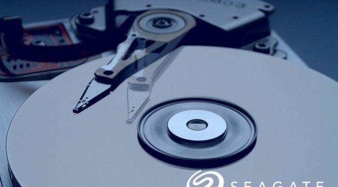 Seagate disk 10 TB