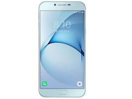 Samsung galaxy a8 2016 plavi