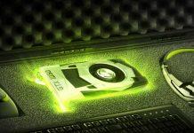 Nvidia GeForce GTX 1050 grafička kartica