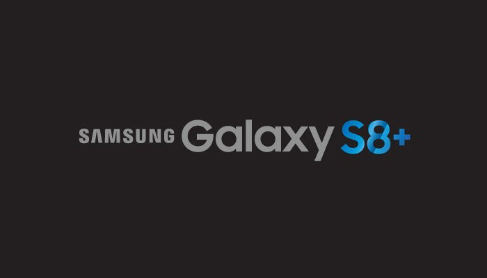 Samsung Galaxy S8 Plus logotip