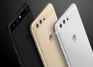 Huawei P10 pametni telefon