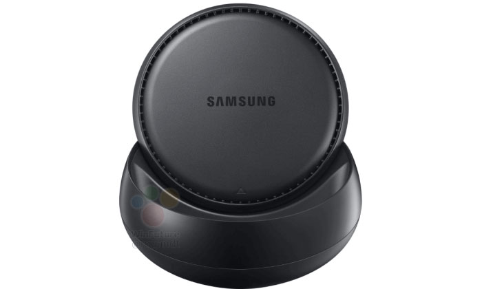 Samsung Galaxy S8 dex station
